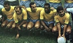 """Se cumplen 50 años del Mundial de los """"Cinco Diez"""""""