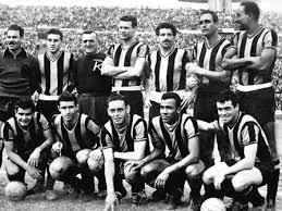 El Nacimiento de la Copa Libertadores de América