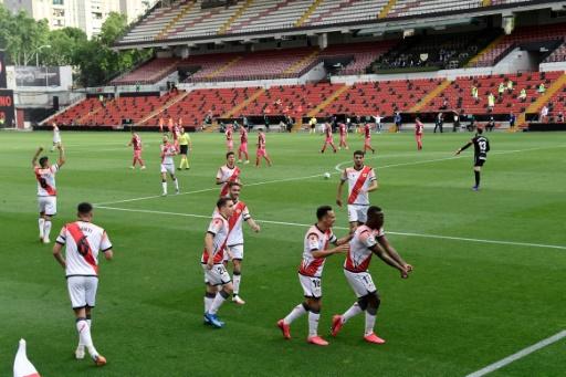 El Rayo sueña con la gesta y el Alcoyano seguir soprendiendo en la Copa del Rey