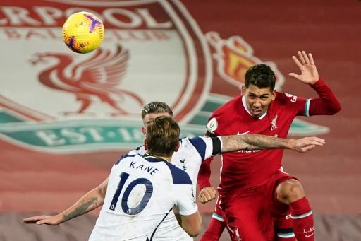 El Liverpool visita al Tottenham para intentar cerrar su crisis