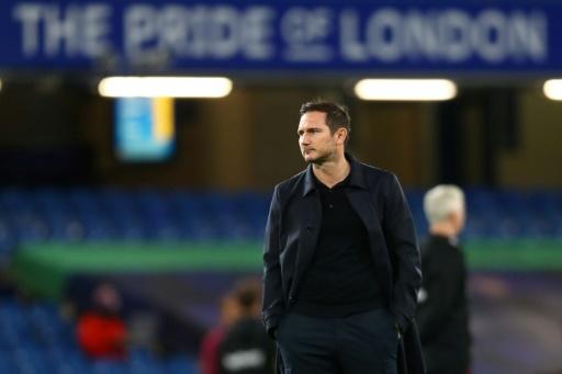 El Chelsea despide a Lampard a un mes de jugar contra el Atlético