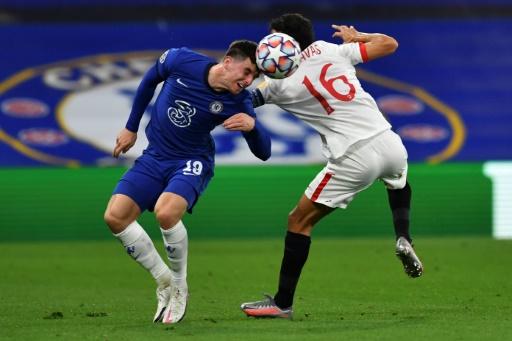El Sevilla logra un empate esperanzador en su visita al Chelsea