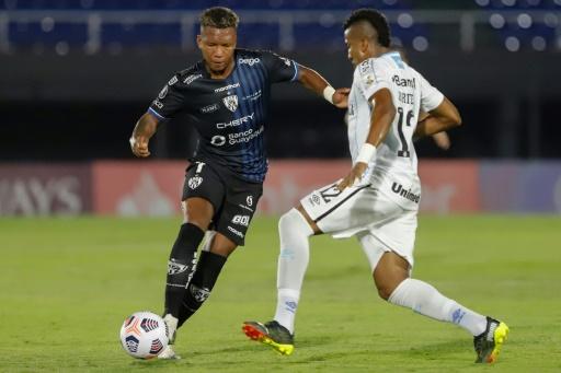 Partidos electrizantes por cuatro cupos en fase de grupos de Libertadores-2021
