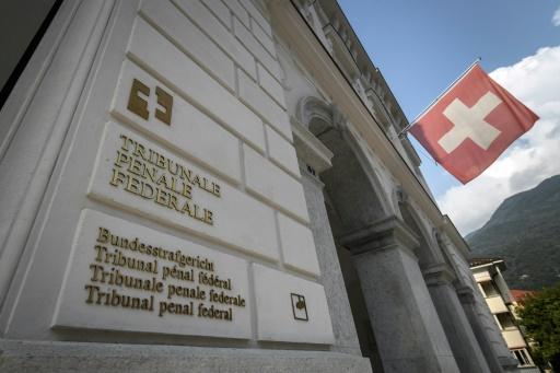 La fiscalía suiza pide penas de prisión para Valcke y Al-Khelaifi