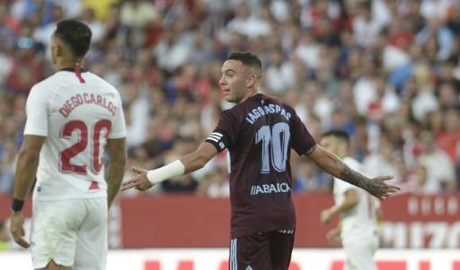 GolTV LatinoAm U00e9rica Sevilla Se Deja Sus Primeros Puntos