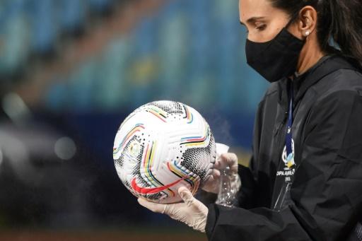 Goiania, la invitada menos pensada a una Copa América sin sazón
