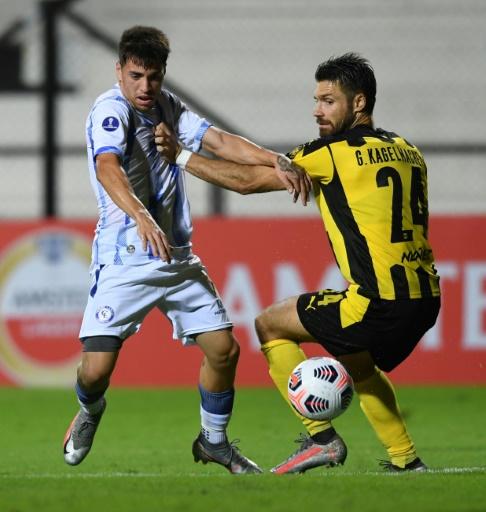 Cuatro equipos uruguayos definen últimos dos lugares en fase de grupos de Sudamericana