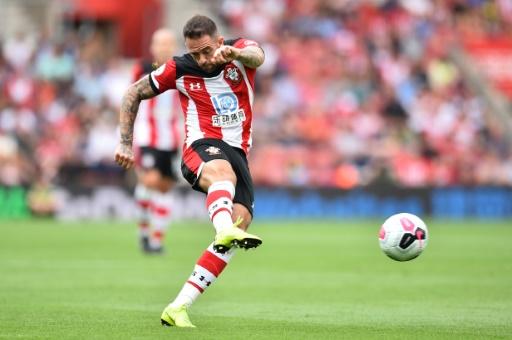 El Aston Villa ficha al delantero del Southampton Danny Ings