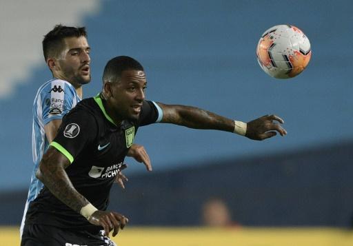 Alianza Lima busca romper mala racha ante argentino Racing en Libertadores