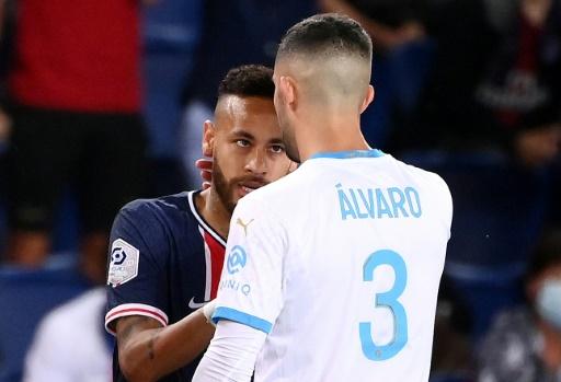 El Marsella tiene vídeos que incriminarían a Neymar, según una fuente próxima al club