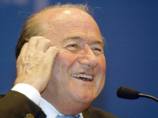 """Blatter dice que Infantino se cree """"intocable"""""""