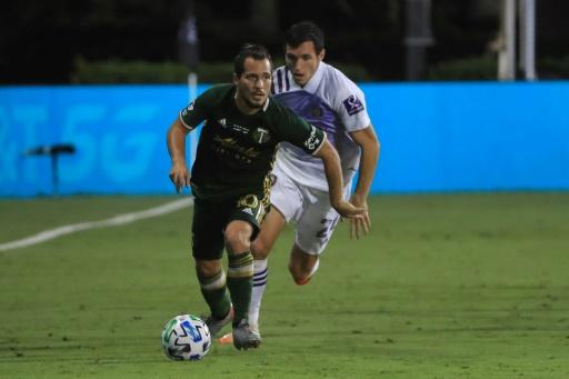 Argentino Sebastián Blanco supera a Nani como mejor jugador del 'MLS is Back'