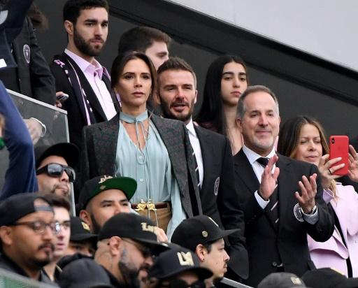 Con Matuidi, Beckham logra su primer fichaje bomba para el Inter Miami