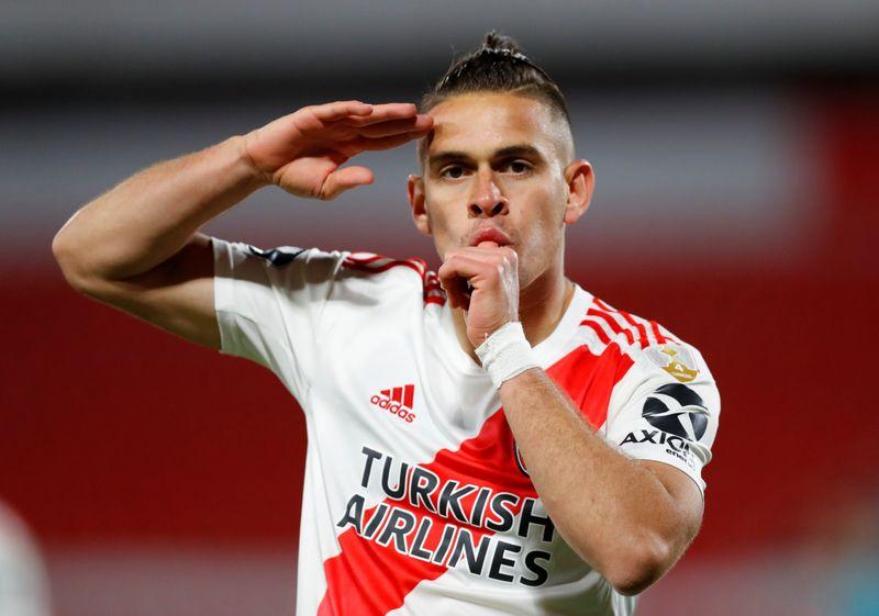 River Plate golea a Liga de Quito y obtiene su grupo en Libertadores; ganan Santos y Wilstermann