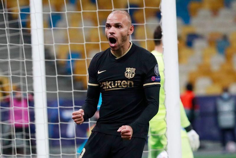 Barcelona, Juventus, Chelsea y Sevilla clasifican a octavos en Champions