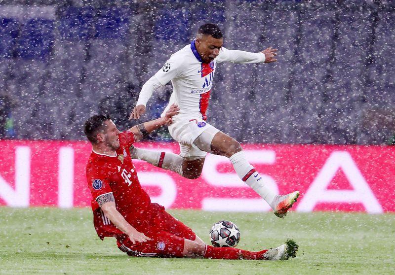 DT Pochettino espera que PSG mejore como local ante Bayern por Champions
