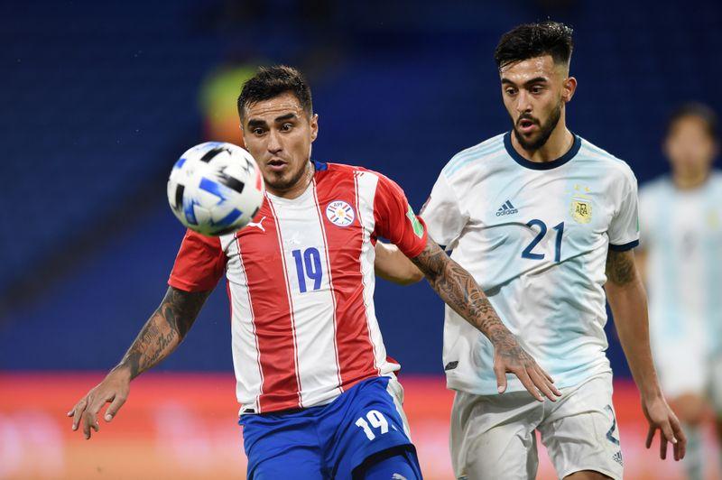 Paraguayo Lezcano se pierde torneo con Bravos de Juárez en México por lesión