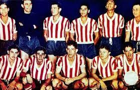 Paraguay y su primer título continental