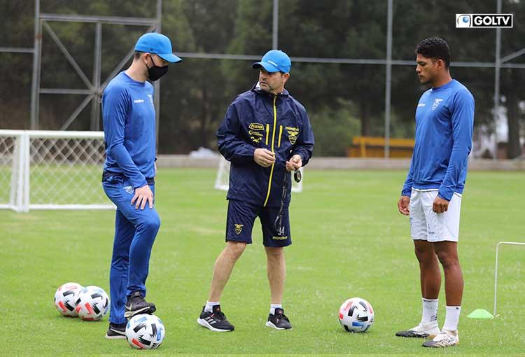 Cronograma de actividades de la Selección Ecuatoriana de Fútbol