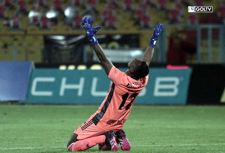 Emelec logró una victoria sufrida ante Deportivo Cuenca
