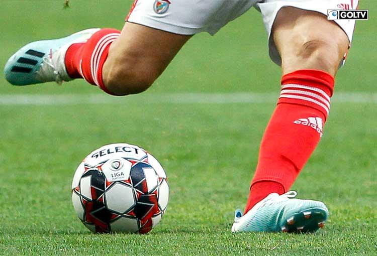GolTV transmitirá la Liga de Portugal donde milita Gonzalo Plata