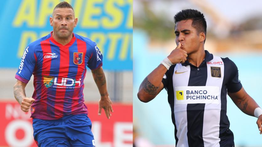 Cero a cero terminó el partido entre Alianza Universidad y Alianza Lima