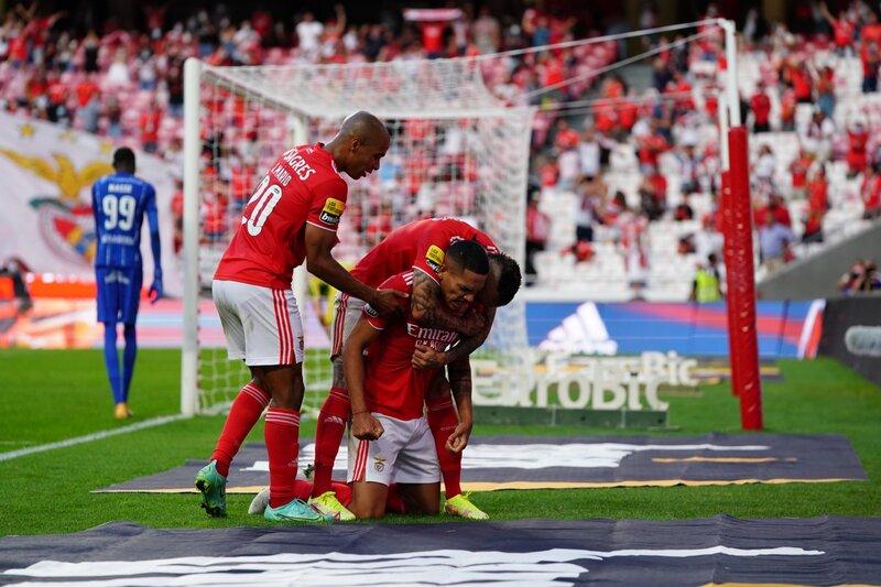 Se reanuda este sábado la Primeira Liga de Portugal