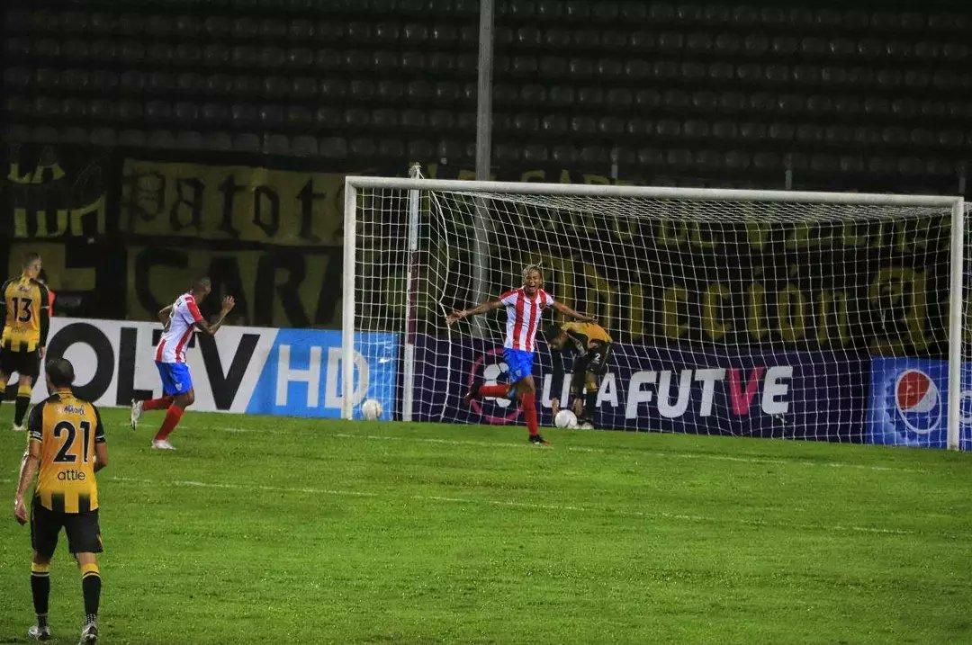 Lo que nos dejó la fecha 19 de La Liga FUTVE de Venezuela