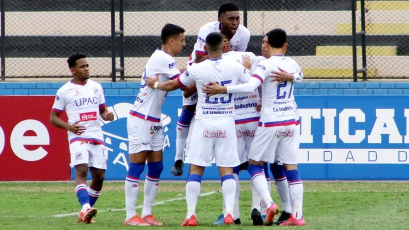 Carlos A. Mannucci derrotó a Universitario por 3 a 1