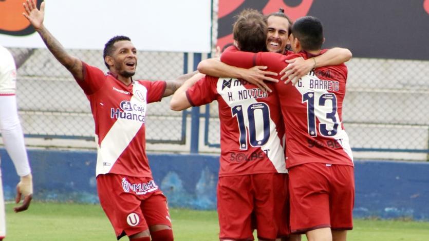 Los que nos dejó la fecha 2 de la Liga 1 de Perú