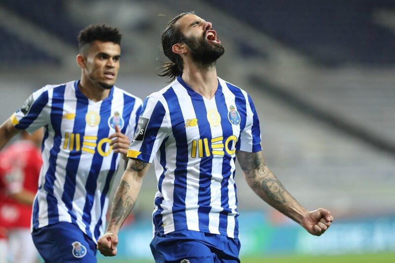 Porto venció a Santa Clara por 2 a 1