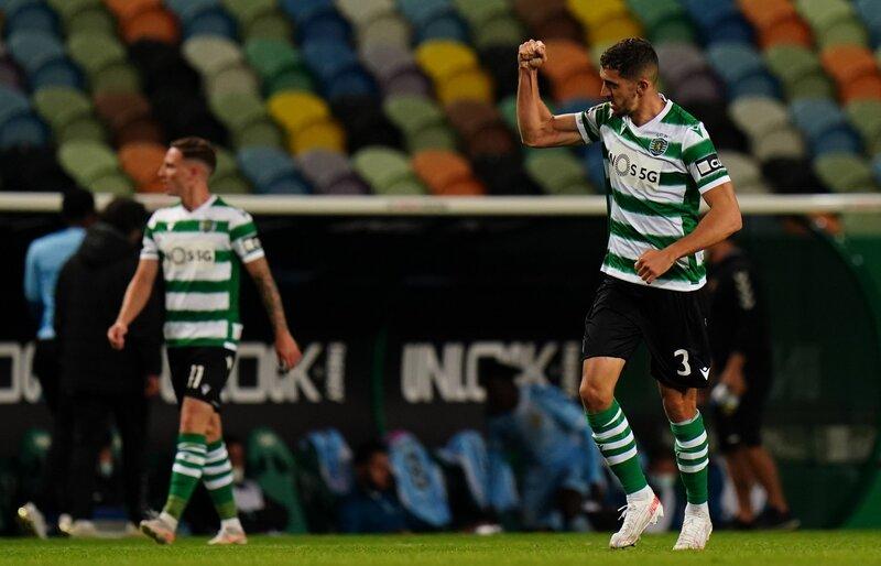 En Portugal, Sporting CP mantiene la diferencia luego de la fecha 30