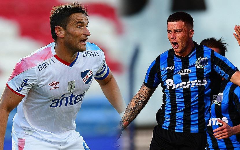 Lo que nos dejó la fecha 5 del Torneo Apertura uruguayo