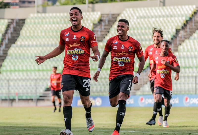 Este jueves dará comienzo la fecha 6 de la Liga venezolana