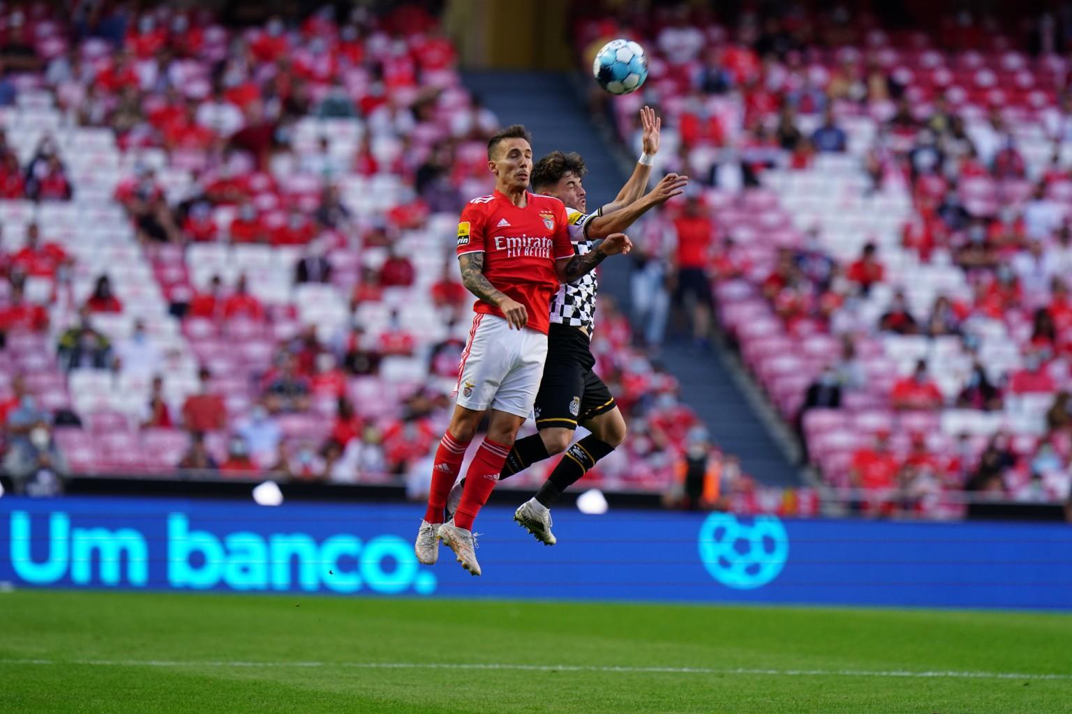 Comienza este viernes la fecha 7 de la Primeira Liga de Portugal