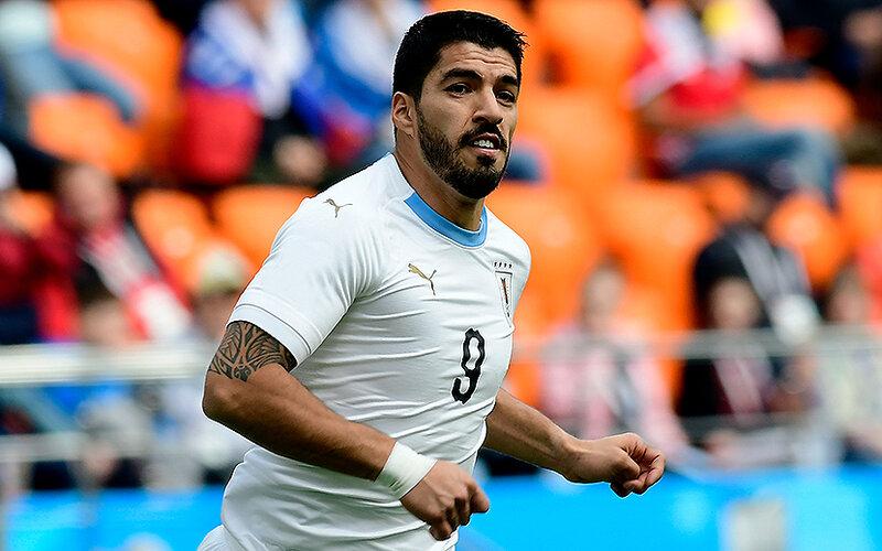 Uruguay dio a conocer la lista de jugadores reservados de cara a las Eliminatorias