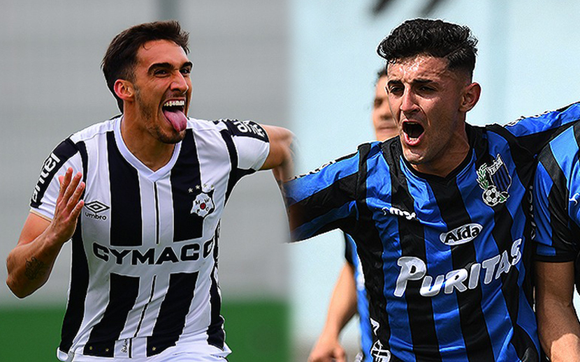 Liverpool y Wanderers lideran el Torneo Clausura en Uruguay