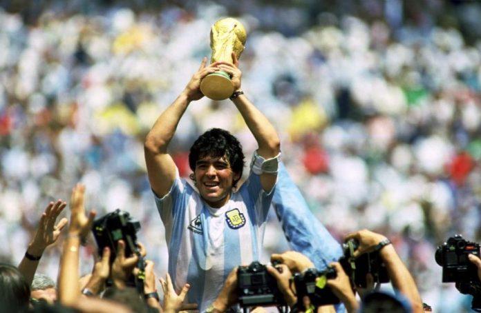 Eterno Maradona