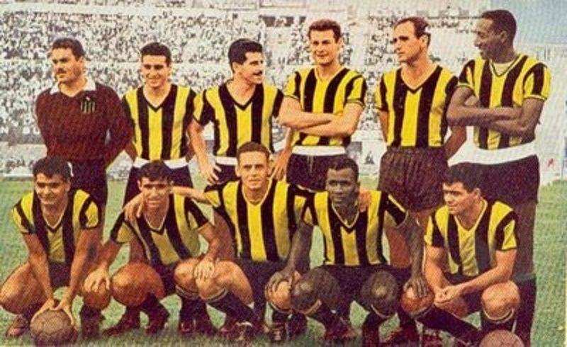 La Primera Copa Libertadores de América